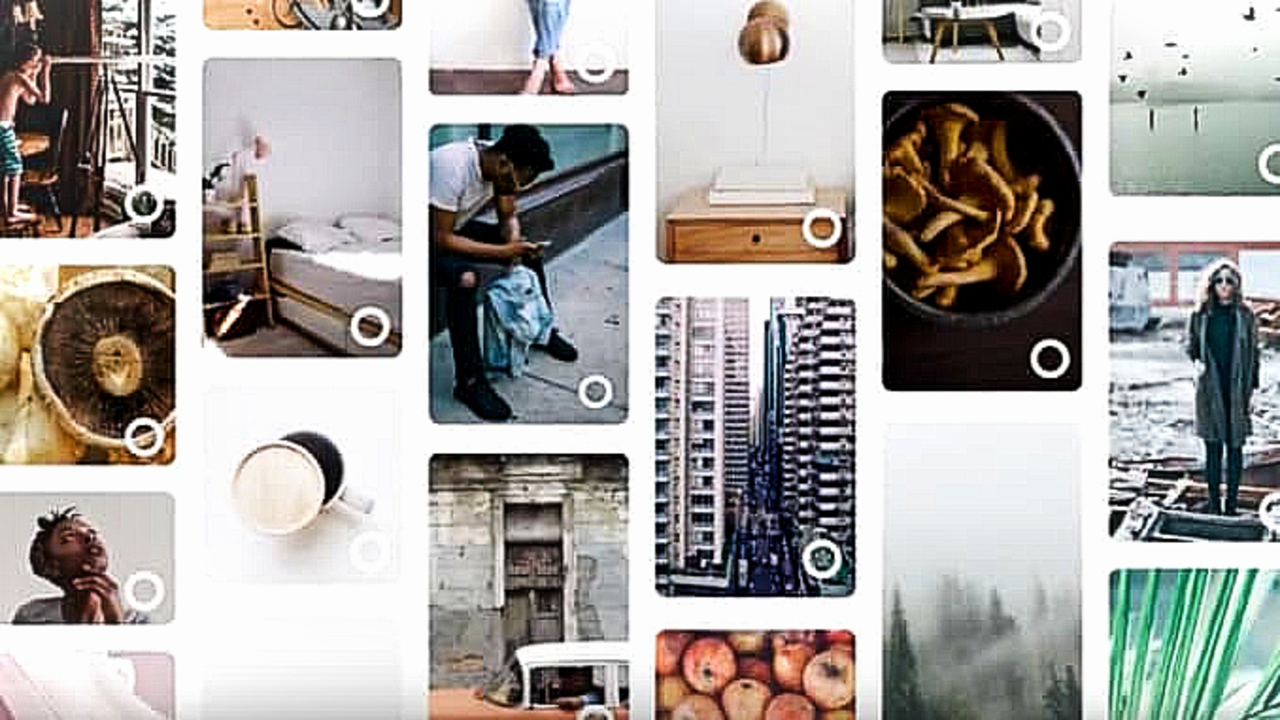 Pinterest new lens feature to shop through visual search