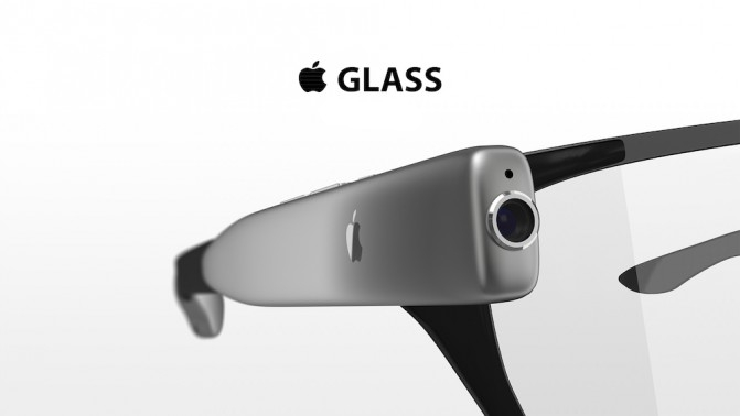 apple ar glasses camera