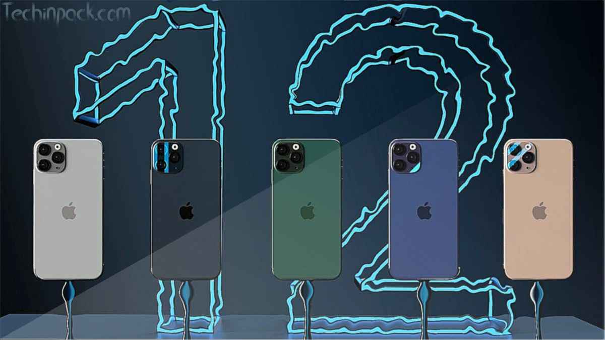 iPhone 12 leaks, feature and prices.