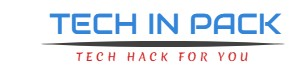 Tech in pack