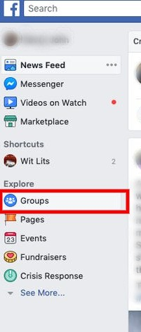 How to Create a Poll on Facebook group on browser.