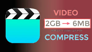 How to compress a video on android