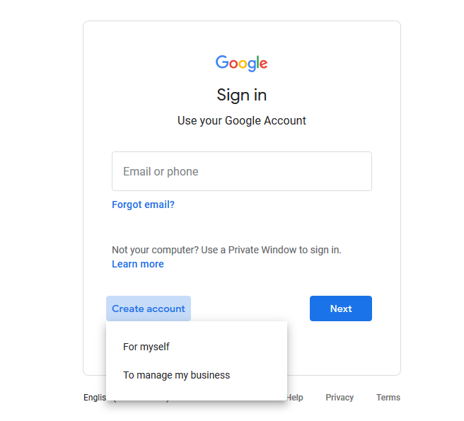 How To Create A Gmail Account Without Phone Number 2020 Updated