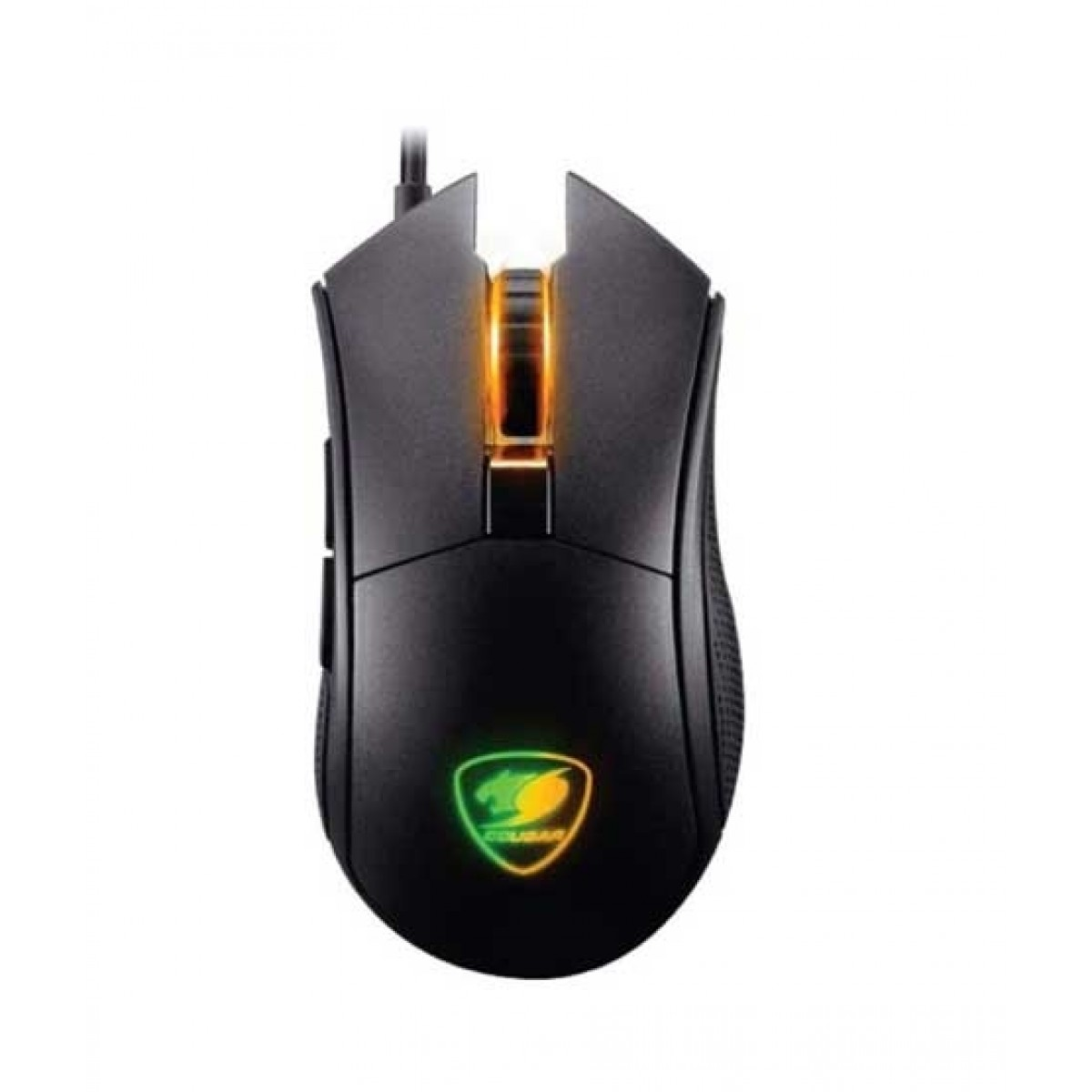 Up-and-coming best gaming mouse by cougar